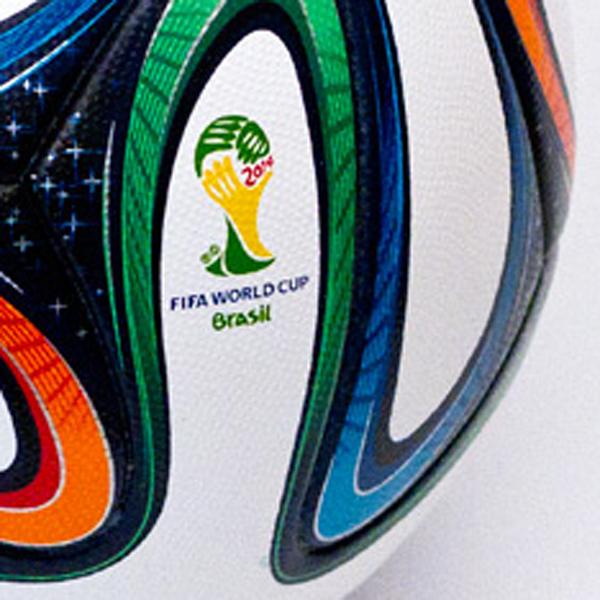 2014 FIFAワールドカップ ブラズーカ